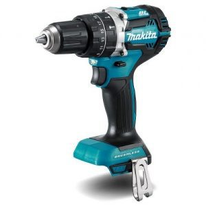 Makita DHP484Z 18V Li-Ion Brushless 1/2-inch Hammer Drill Driver