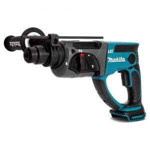 Makita-DHR202Z-18V-Lithium-Ion-20mm-SDS-Cordless-Rotary-Hammer-Drill