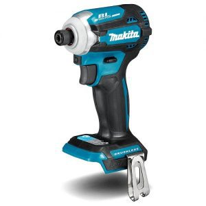 Makita DTD171Z 18v LXT Cordless Brushless 4-Stage Impact Driver