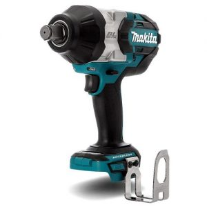 "Makita DTW1001Z 18V Li-ion Cordless Brushless 3/4"" Impact Wrench"