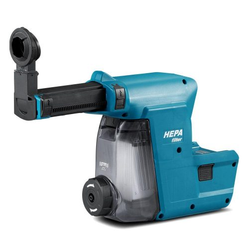 Makita DX06 18V Li-Ion HEPA Dust Extraction System Attachment DHR242 Rotary Hammer