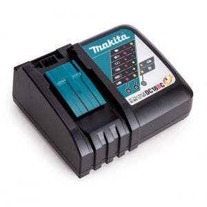 Cordless Battery Fast Charger