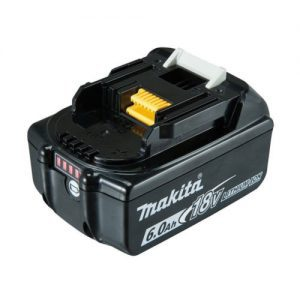 Makita 18V LXT Li-Ion Cordless Battery with Fuel Gauge