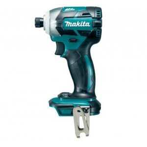 "makita DTD148Z 18V 175nm Brushless 1/4"" cordless impact driver skin"