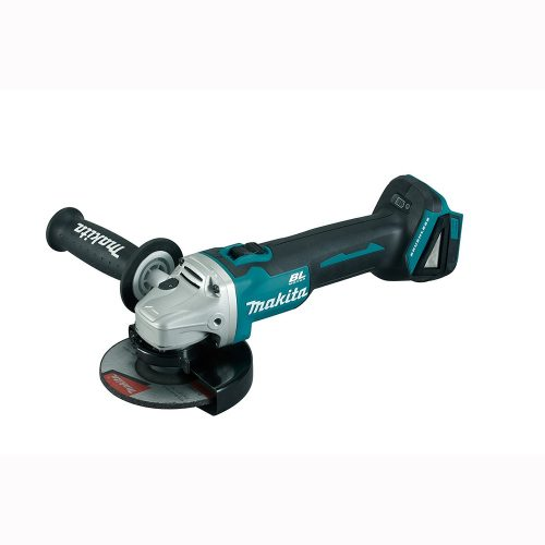 makita dga504z 18v LXT Li-Ion Brushless 125mm Angle Grinder