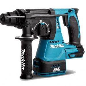 Makita DHR242Z 18V Li-Ion SDS Plus Brushless Rotary Hammer Drill - Skin