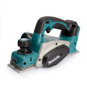 Makita DKP180Z 18V LXT Lithium-Ion Cordless 82mm Planer