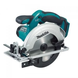 Makita DSS611Z 18V LXT Li-Ion 165mm Circular Saw