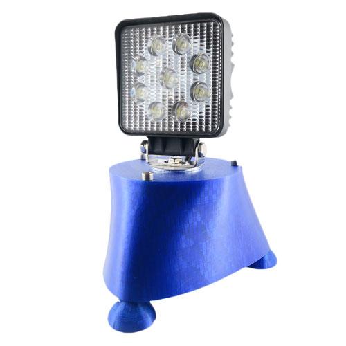Tactikil LED Cordless work-light-makita li-ion bl1850b 5.0ah battery