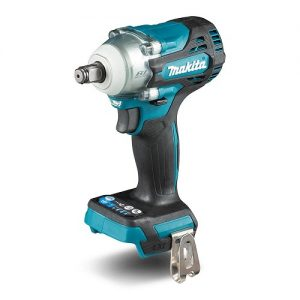 """Makita DTW300Z 18V XPT Li-ion Cordless Brushless 1/2"""" Impact Wrench - Skin Only"""