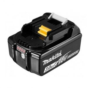 Makita BL1830B 18V 3.0Ah Li-Ion Cordless Battery