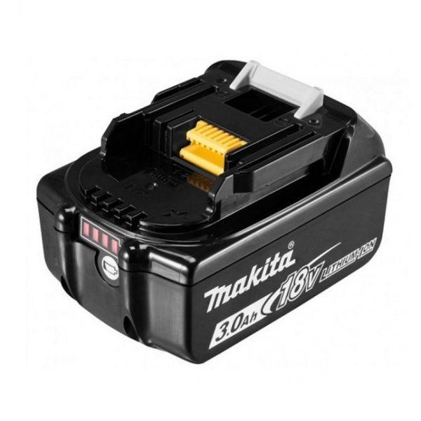 Makita BL1830B 18V 3.0Ah Li-Ion Cordless Battery