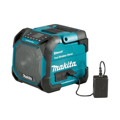 makita-dmr203-12v-18v-li-ion-lxt-cordless-bluetooth-speaker-with-power-pac
