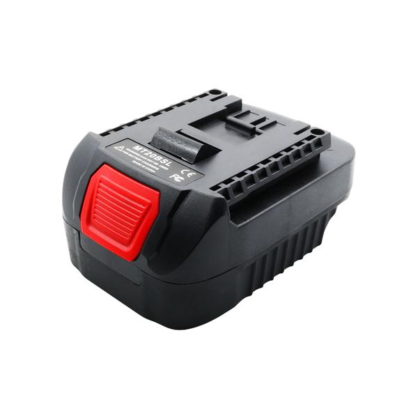 Battery Converter Adapter to run Bosch Blue 18V Tools on Makita 18V Battery