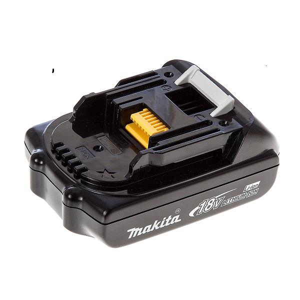 Makita BL1815N 18V 1.5Ah Lithium-Ion Cordless Battery
