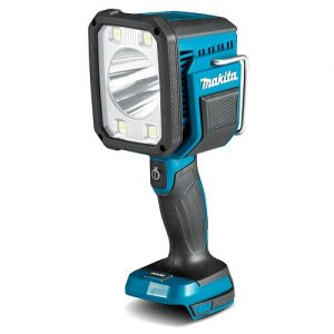 Makita dml812 led 18V cordless jobsite worklight torch