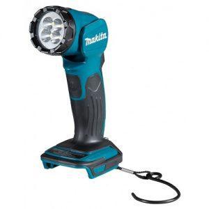 Makita DML815 18V LXT LED Cordless Torch - 160lm